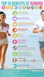Reasons I Love to Run
