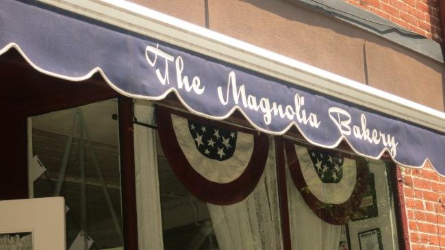 Magnolia NYC Cupcake Tour NYC
