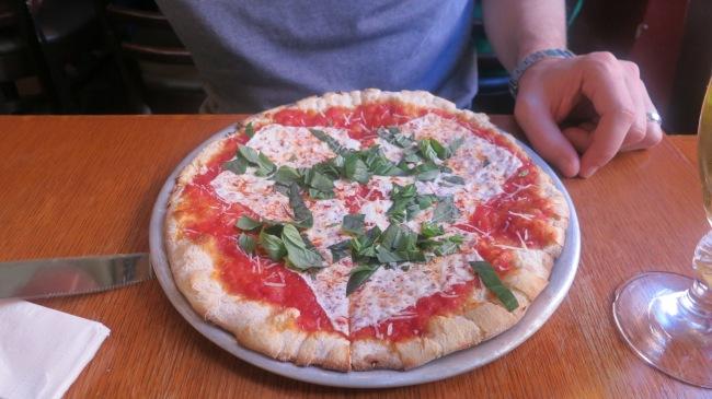 Uncle Mario's Pizza NYC
