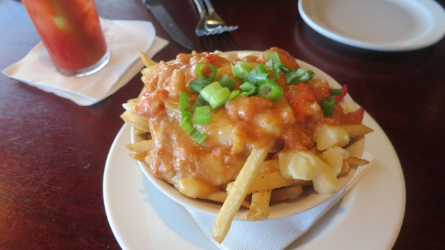 Lobster Poutine Baton Rouge Oakville