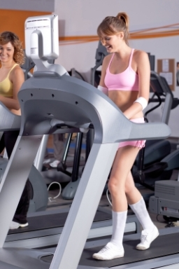 Glutes and Leg Treadmill Routine