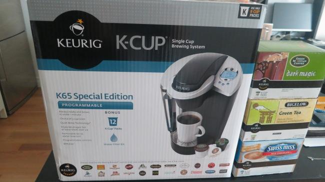 Keurig K65 Special Edition Brewer