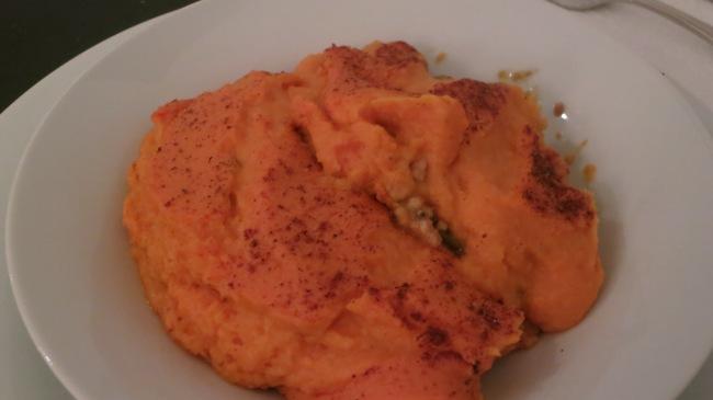 Clean Eating Sweet Potato Shepards Pie