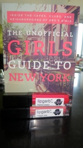 Holiday Gift Guide NYC Ladies
