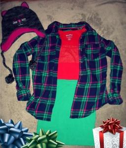 Holiday Fashion