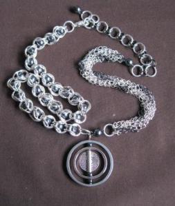 Wearable Miscellany Silver Gyro 3