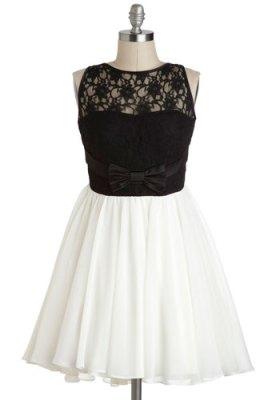 CodaofConduct Dress-ModCloth