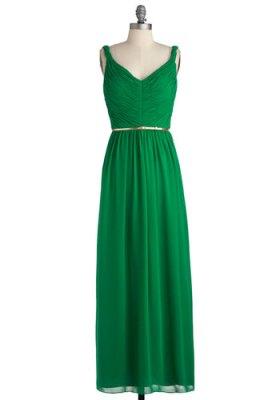 Enchanting Moment Dress-ModCloth