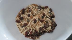 Healthier Peanut Butter Oatmeal Cookies