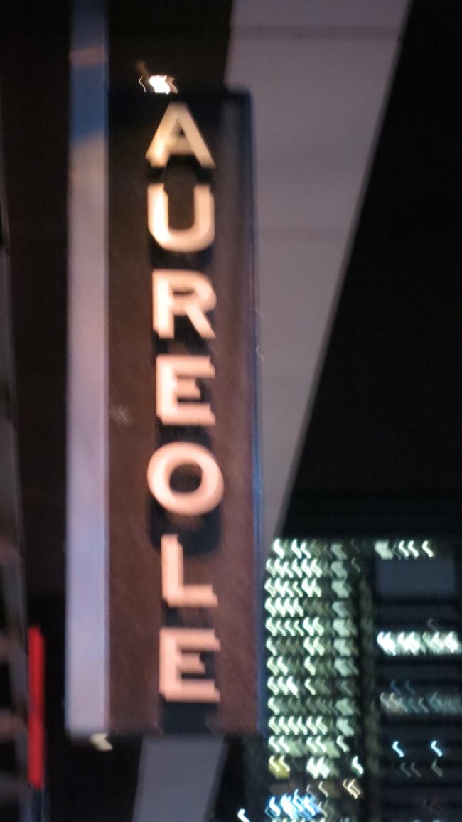 Aureole NYC